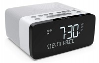PURE Siesta Charge polar radio budilka z Bluetooth