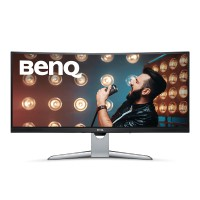 BENQ EX3501R LED monitor