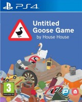SKYBOUND GAMES  Untitled Goose Game (PS4)