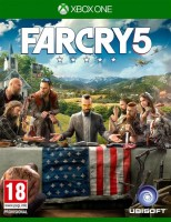 UBISOFT Far Cry 5 Xbox One igra