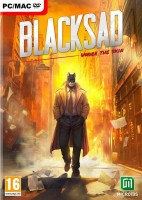 MICROIDS  BlackSad: Under the Skin - Limited Edition (PC)
