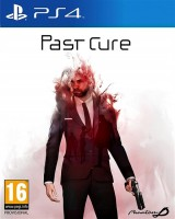 TO BE ANNOUNCED  Past Cure (Playstation 4)