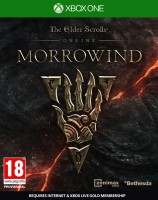 BETHESDA SOFTWORKS   The Elder Scrolls Online: Morrowind (XboxOne)