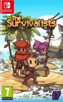 SOLD OUT SOFTWARE  The Survivalists (Nintendo Switch)