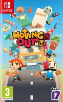 SOLD OUT SOFTWARE  Moving Out (Nintendo Switch)