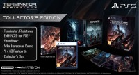 REEF ENTERTAINMENT  Terminator: Resistance - Enhanced - Collectors Edition (PS5)