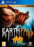 GEARBOX PUBLISHING  EarthFall (PS4)