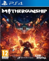 SOLD OUT SOFTWARE  MOTHERGUNSHIP (PS4)