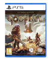 GEARBOX PUBLISHING  Godfall - Ascended Edition (PS5)