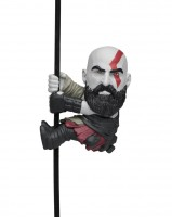 NECA SCALERS-2 CHARACTERS-GOD OF WAR-KRATOS figura