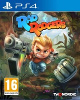 2K GAMES  Rad Rodgers: World One (PS4)